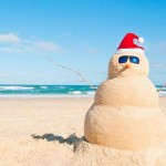 christmas-beach-holiday